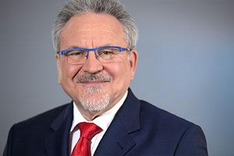 Dr. Ing. Philipp Orlikowski